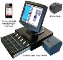 Pos System Melbourne Point Of Sale Software Cash