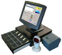 Retail POS System - Melbourne, VIC